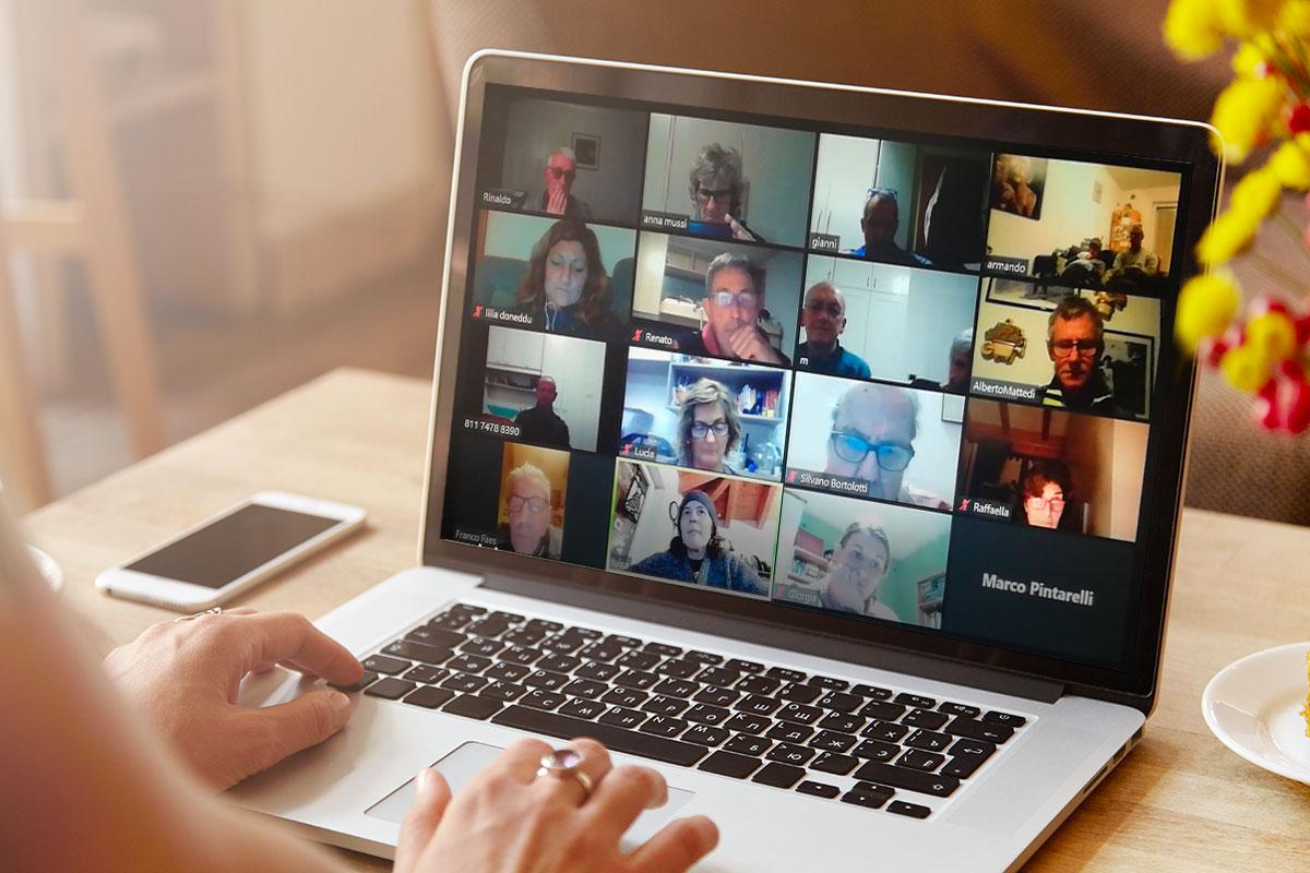Assemblea soci…virtuale