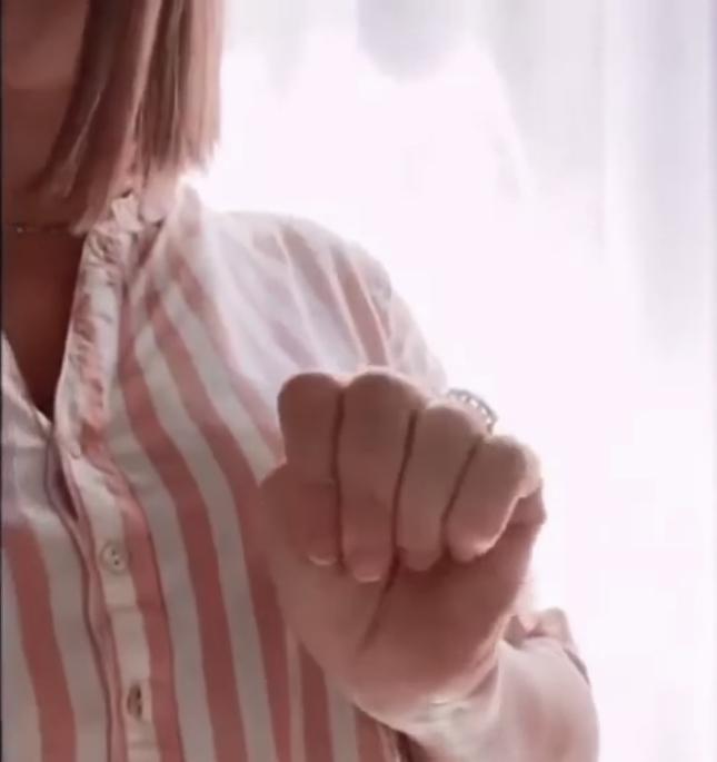 Questo semplice gesto silenzioso può salvare una vita